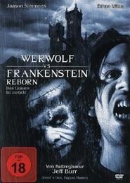 Frankenstein & the Werewolf Reborn! - Poster / Capa / Cartaz - Oficial 4