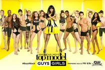 America's Next Top Model, Ciclo 21: Guys & Girls. - Poster / Capa / Cartaz - Oficial 1