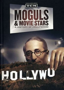 Moguls & Movie Stars: A History of Hollywood - Poster / Capa / Cartaz - Oficial 1