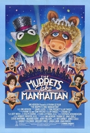 Os Muppets Conquistam Nova York (The Muppets Take Manhattan)