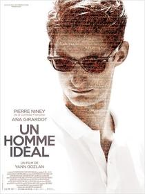O homem ideal - Poster / Capa / Cartaz - Oficial 1