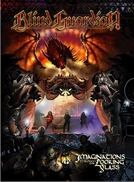 Blind Guardian: Imaginations Through the Looking Glass (Blind Guardian: Imaginations Through the Looking Glass)