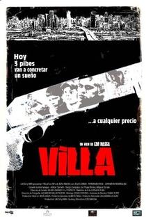 Vila 21 - Poster / Capa / Cartaz - Oficial 1
