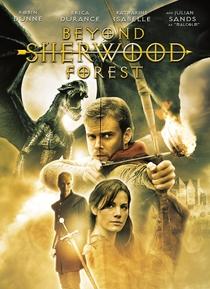 Além da Floresta de Sherwood - Poster / Capa / Cartaz - Oficial 1