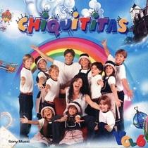 Chiquititas 2000 (6º Temporada) - Poster / Capa / Cartaz - Oficial 1