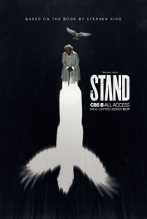 The Stand - Poster / Capa / Cartaz - Oficial 5