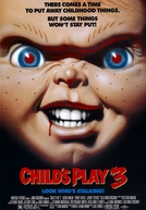 Brinquedo Assassino 3 (Child's Play 3)