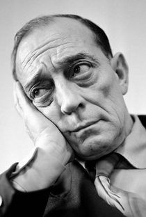 Buster Keaton - Poster / Capa / Cartaz - Oficial 3