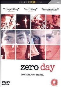 Dia Zero - Poster / Capa / Cartaz - Oficial 2
