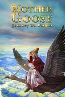Mother Goose! - Poster / Capa / Cartaz - Oficial 1