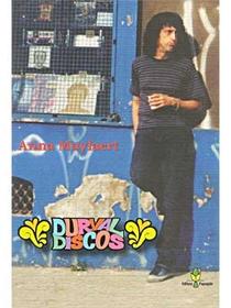 Durval Discos - Poster / Capa / Cartaz - Oficial 3