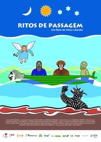 Ritos de Passagem - Poster / Capa / Cartaz - Oficial 1