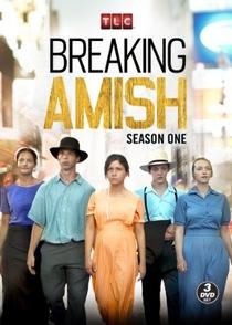 Breaking Amish - Poster / Capa / Cartaz - Oficial 1