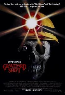 A Criatura do Cemitério - Poster / Capa / Cartaz - Oficial 1