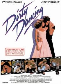 Dirty Dancing - Ritmo Quente - Poster / Capa / Cartaz - Oficial 7