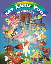 Meu Querido Pônei (1ª Temporada) - Poster / Capa / Cartaz - Oficial 3