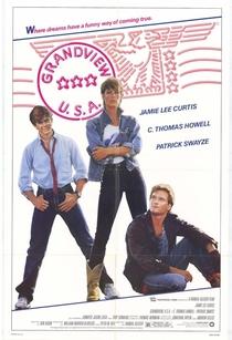 A Volta Por Cima - Poster / Capa / Cartaz - Oficial 1
