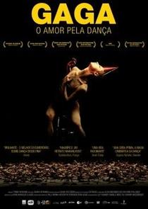 Gaga: O Amor Pela Dança - Poster / Capa / Cartaz - Oficial 2