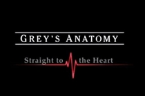 Grey's Anatomy: Straight to the Heart  - Poster / Capa / Cartaz - Oficial 1
