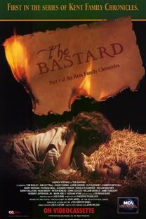 O Bastardo - Poster / Capa / Cartaz - Oficial 2