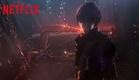 BLAME! - Um Filme Original Netflix  - Em breve [HD]