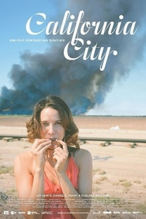 California City - Poster / Capa / Cartaz - Oficial 1