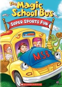 O Ônibus Mágico - Poster / Capa / Cartaz - Oficial 2