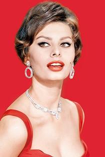 Sophia Loren - Poster / Capa / Cartaz - Oficial 12
