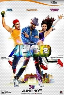 ABCD 2 - Poster / Capa / Cartaz - Oficial 4
