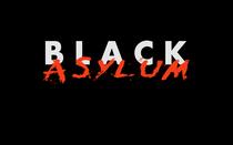 Black Asylum - Poster / Capa / Cartaz - Oficial 1