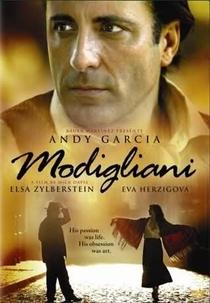 Modigliani - A Paixão pela Vida - Poster / Capa / Cartaz - Oficial 4