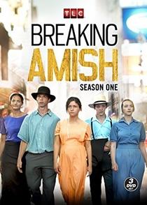Breaking Amish - Poster / Capa / Cartaz - Oficial 2