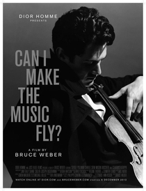 Can I Make The Music Fly - Poster / Capa / Cartaz - Oficial 3