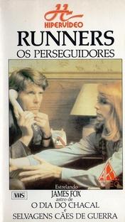 Os Perseguidores - Poster / Capa / Cartaz - Oficial 1