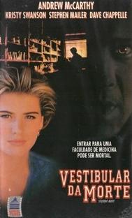 Vestibular da Morte - Poster / Capa / Cartaz - Oficial 2