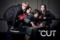 The Cut (1ª Temporada) - Poster / Capa / Cartaz - Oficial 1