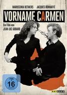 Carmen de Godard (Prénom Carmen)