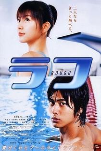 Rough - Poster / Capa / Cartaz - Oficial 1