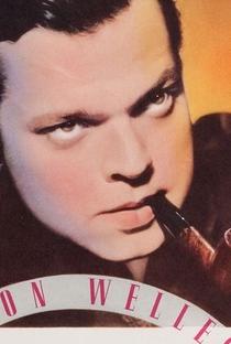Orson Welles - Poster / Capa / Cartaz - Oficial 4