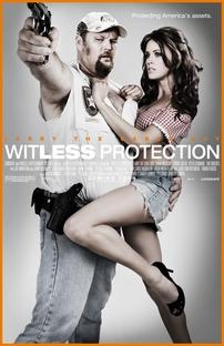 Uma Testemunha Nada Protegida - Poster / Capa / Cartaz - Oficial 1