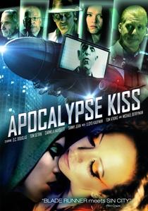 Apocalypse Kiss - Poster / Capa / Cartaz - Oficial 1