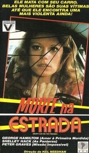 Morte na Estrada - Poster / Capa / Cartaz - Oficial 2