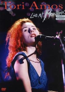 Tori Amos: Live at Montreux 1991/1992 - Poster / Capa / Cartaz - Oficial 1