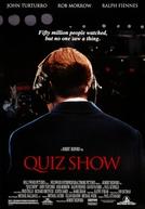 Quiz Show: A Verdade dos Bastidores