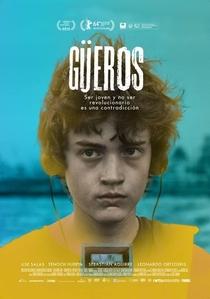 Güeros - Poster / Capa / Cartaz - Oficial 5