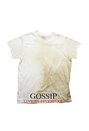 Gossip Live in Liverpool - Poster / Capa / Cartaz - Oficial 1