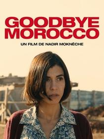 Adeus Marrocos - Poster / Capa / Cartaz - Oficial 1