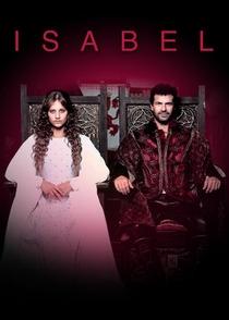 Isabel (2ª Temporada) - Poster / Capa / Cartaz - Oficial 1