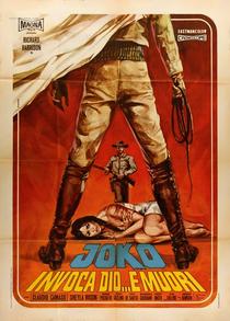 Roko - Invoca Deus e Mata - Poster / Capa / Cartaz - Oficial 4