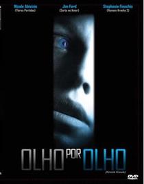Olho por Olho - Poster / Capa / Cartaz - Oficial 5
